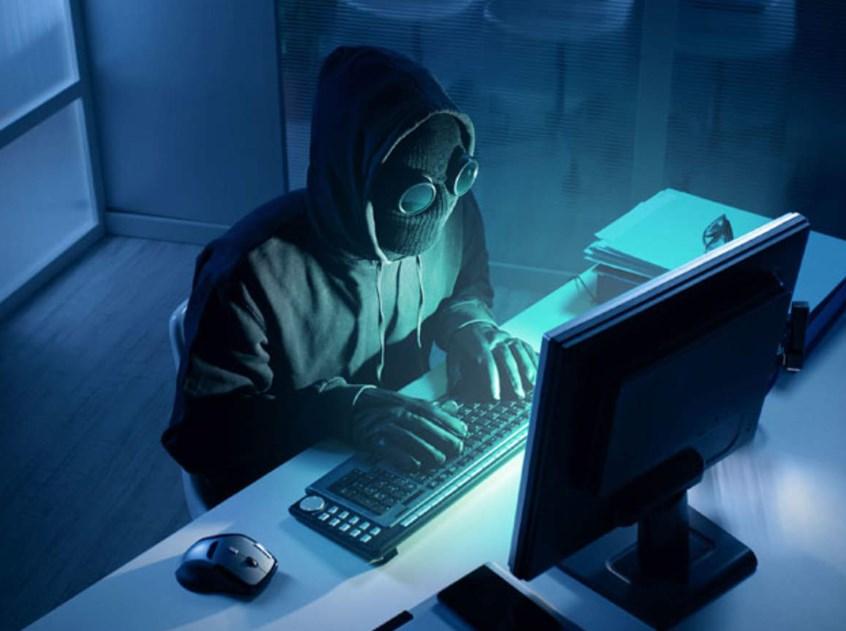 Cybercrooks
